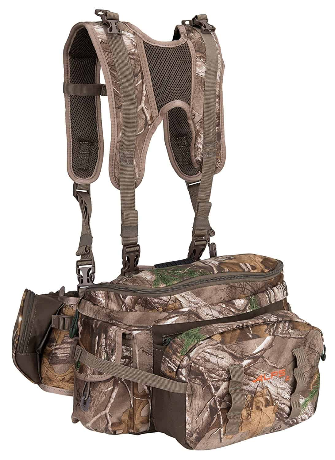 ALPS OutdoorZ Pathfinder Pack Review
