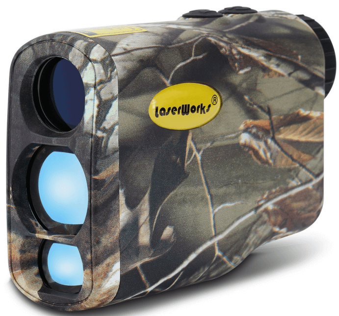 Hunting Rangefinder Review