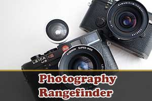 Photography-rangefinder