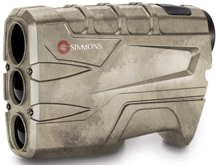 Simmons Volt 600 Rangefinder Review