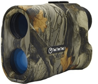 Best Rangefinder For Long Range Shooting 2018