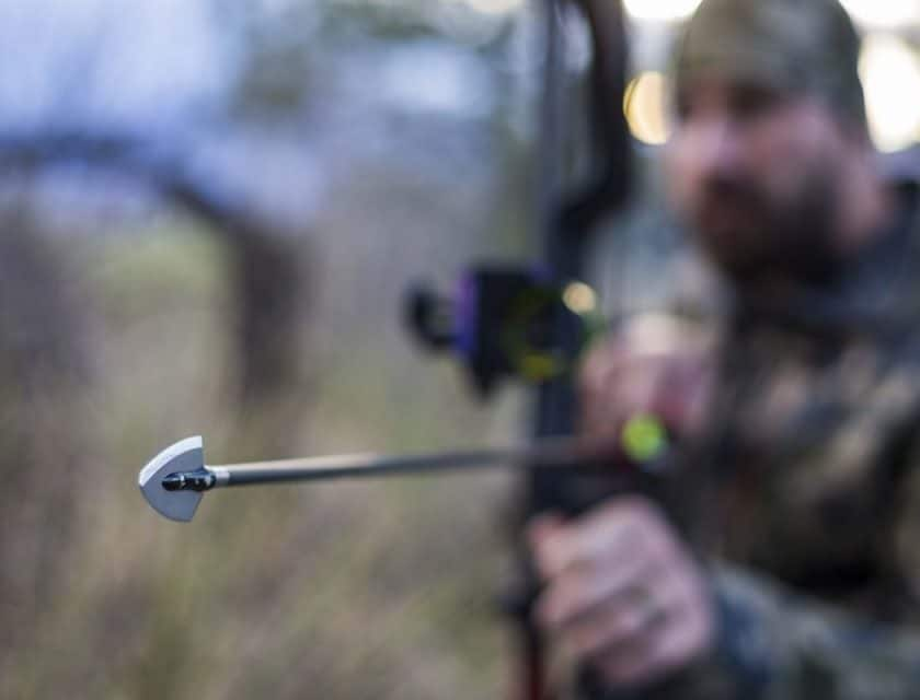 Best Arrows for Deer Hunting