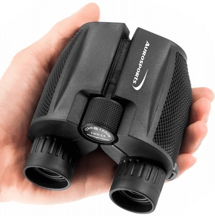 best compact binoculars review