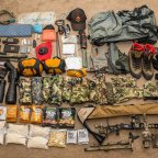Deer Hunting Tools Check List