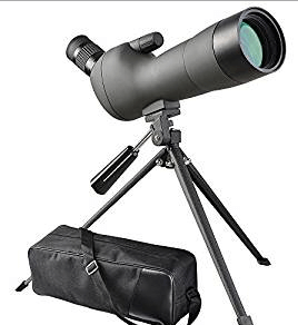 cheap best spotting scopes for hunting 2018