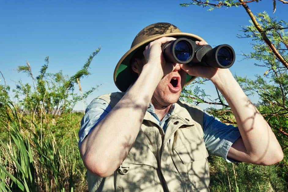 Seven Tips for Hunting Fans
