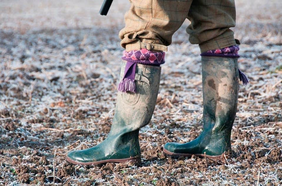 What Boots Should You Choose for Rainy Day Hunting