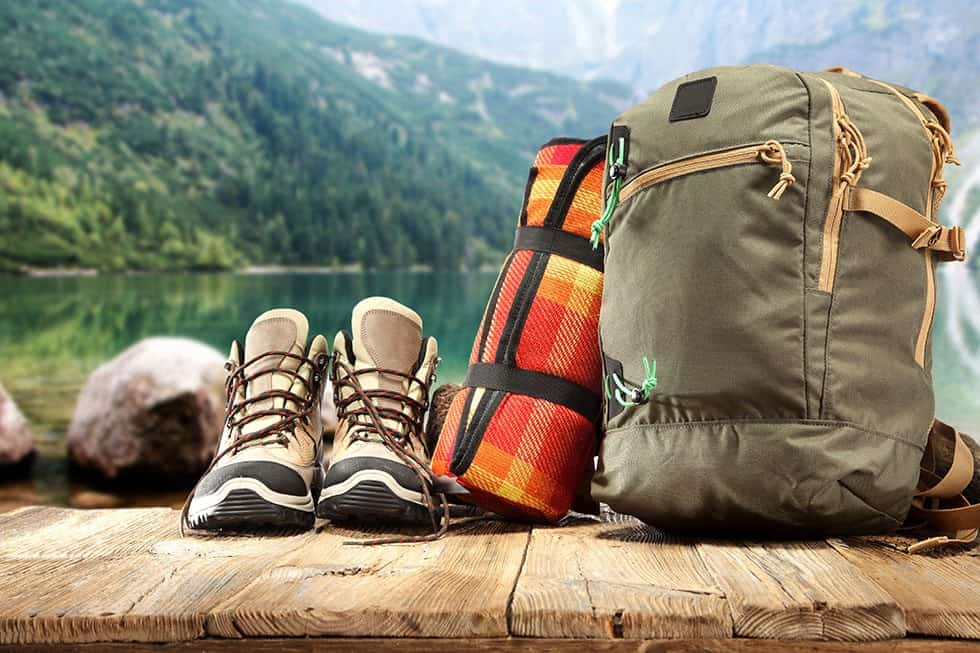 Things You Must Carry on Your Backpack While Hiking
