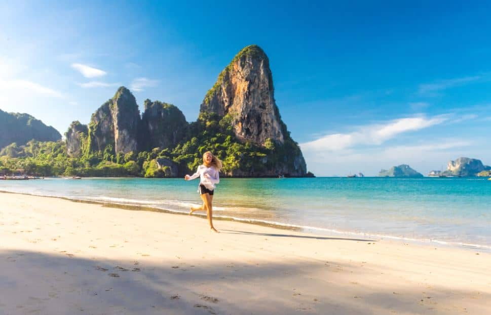 7 Places You Should Not Miss While Visit Thailand