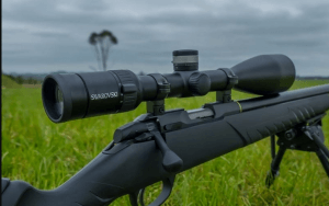 Best Rifle Scopes