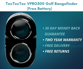 TecTecTec VPRO500 review