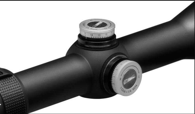 Best Rifle Scopes 2020