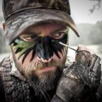 Best Hunting Face Paint