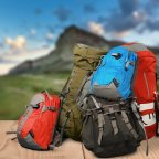 how to choose a hunting back pack