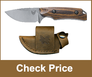 best hunting knives for the money 2020