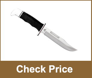 best hunting knives for the money