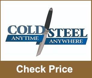 Cold Steel Hunting Knives review 2020