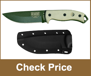 Best Hunting Knife Reviews 2020 - Top Skinning Knives
