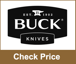 Buck Hunting knife 2020 review