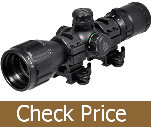 10 Best Scope for 308 Rifles - Under $300 For AR10 (Updated 2020)