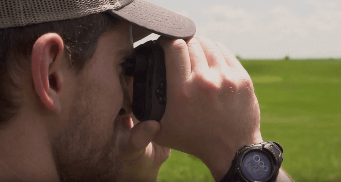 How to Use a Rangefinder for Hunting
