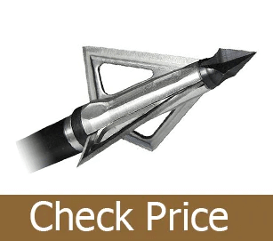 best fixed blade broadheads 2020