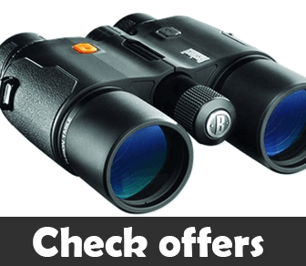 best rangefinders for bow hunting