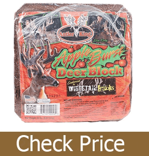 best deer attractant review