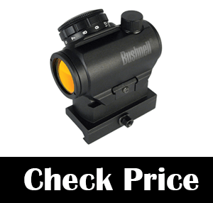best red dot sight for crossbow 2020