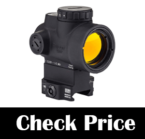 best red dot sight for crossbow