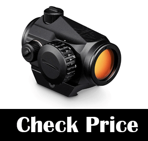 best red dot sight for hunting rifle 2020