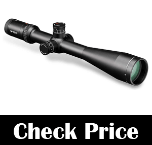 Best Scope For 308 Rifle