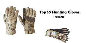 Best Hunting Gloves 2020