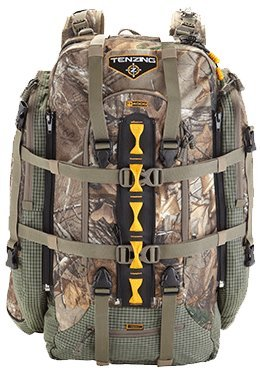 Tenzing TZ 4000 bow Hunting Pack mini review