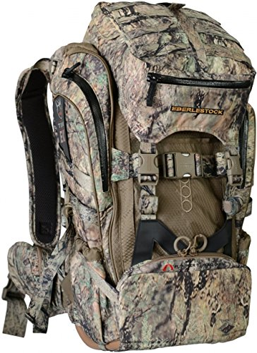 Eberlestock M5 Team ELK Pack archery backpack mini review