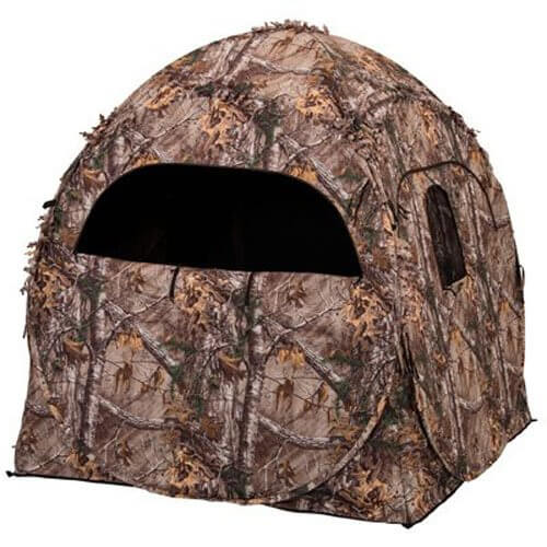 Ameristep Doghouse Hunting Blind review
