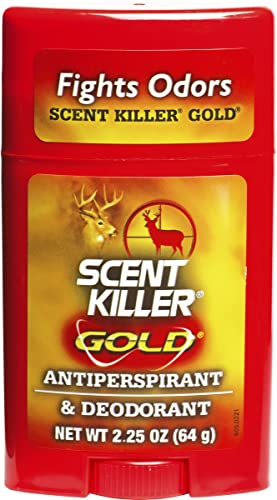 Scent Killer Gold 2030117 1247 Wildlife Research review