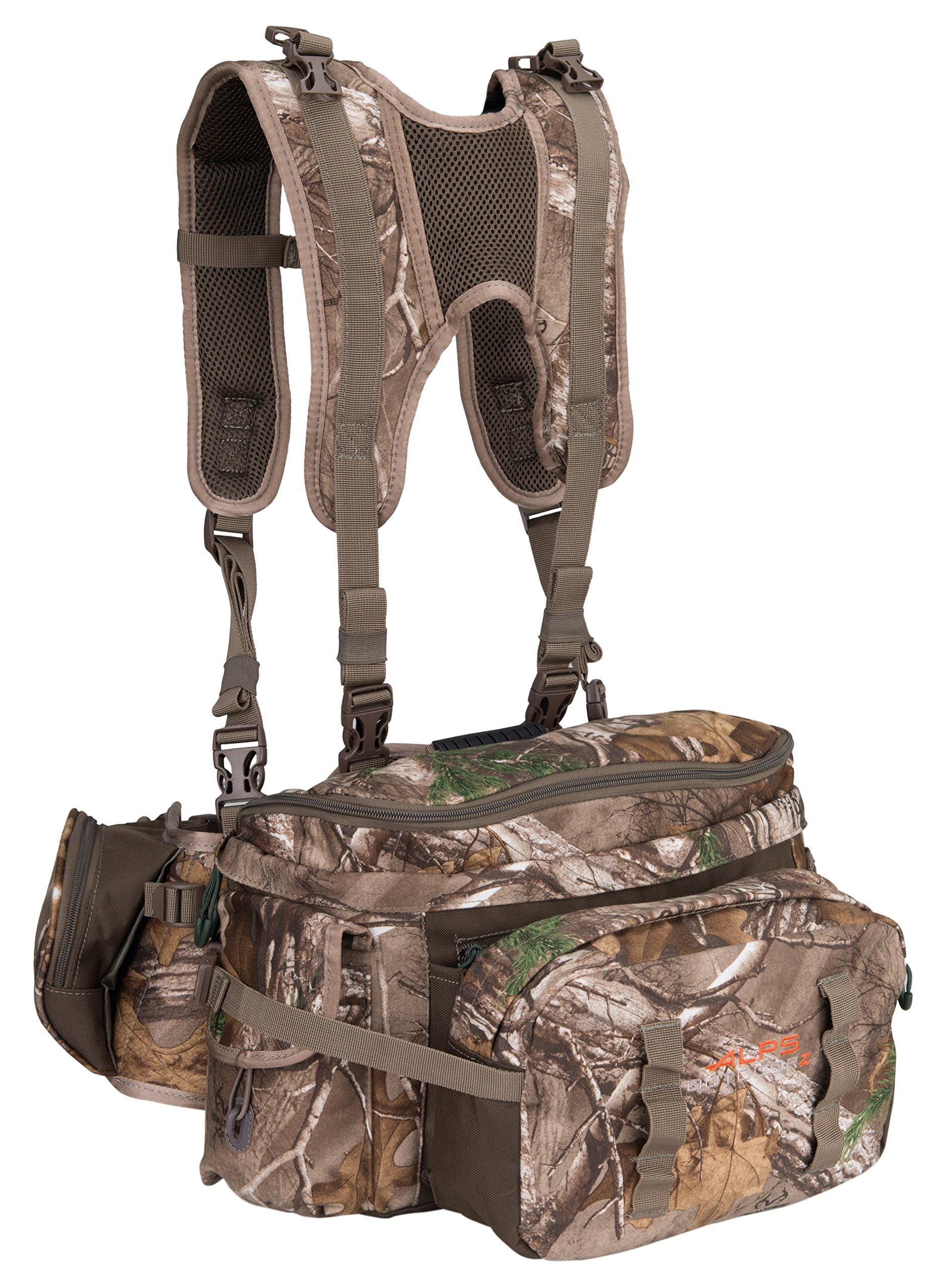 ALPS OutdoorZ Pathfinder Hunting Pack mini review
