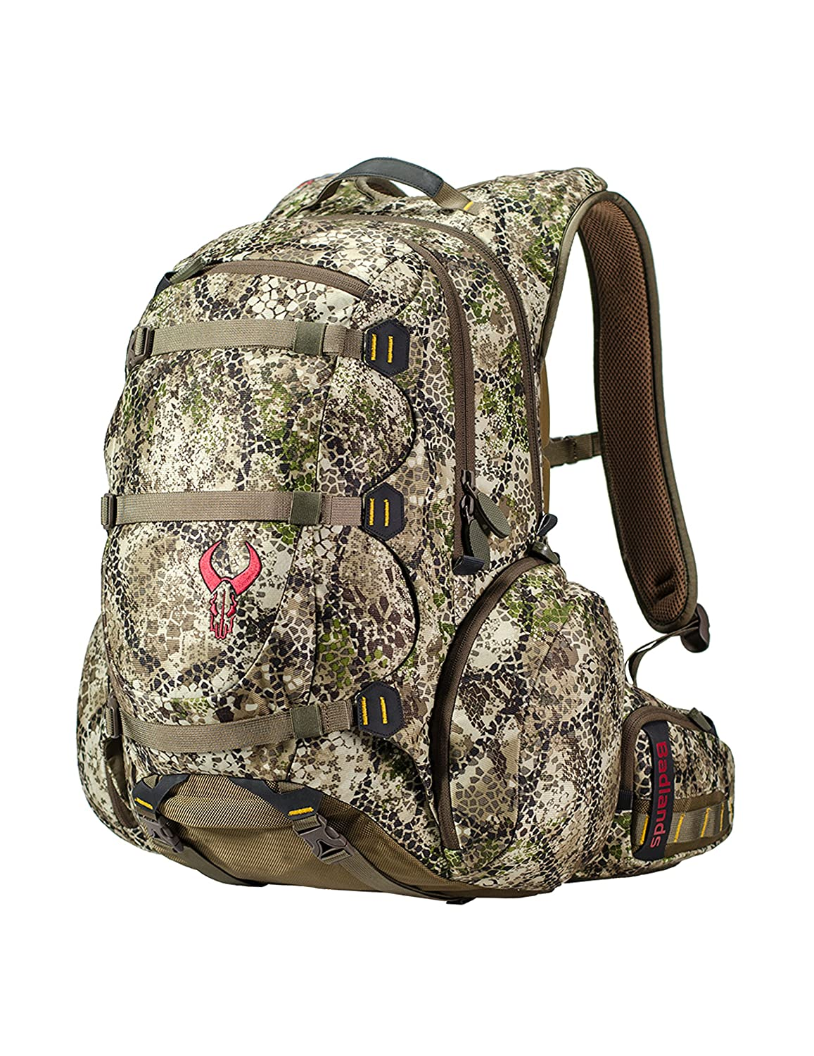 Badlands Superday Camouflage Hunting Backpack review