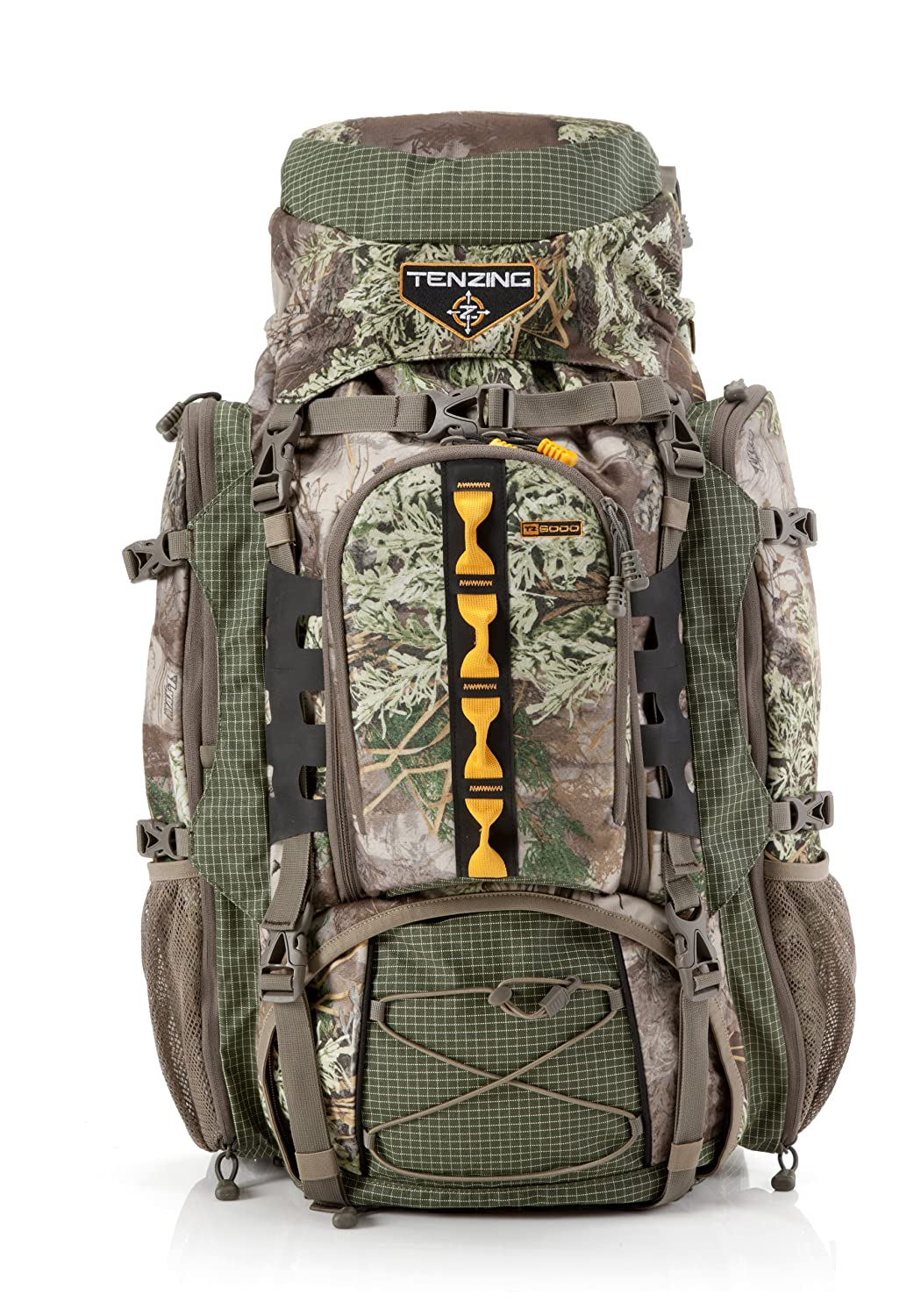 Tenzing 6000 Back Country Hunting and Hiking Pack review
