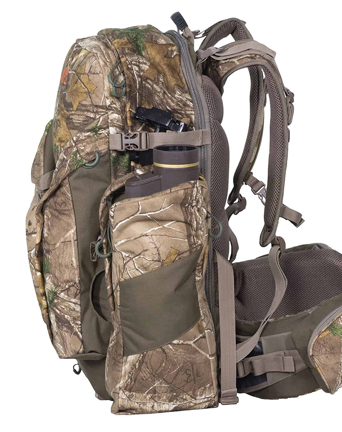 ALPS OutdoorZ Traverse Pack Review