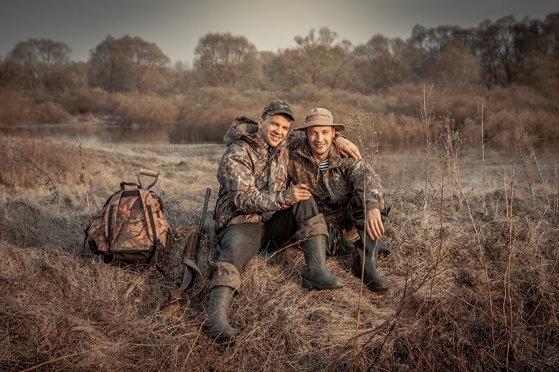 how to start backpack hunting