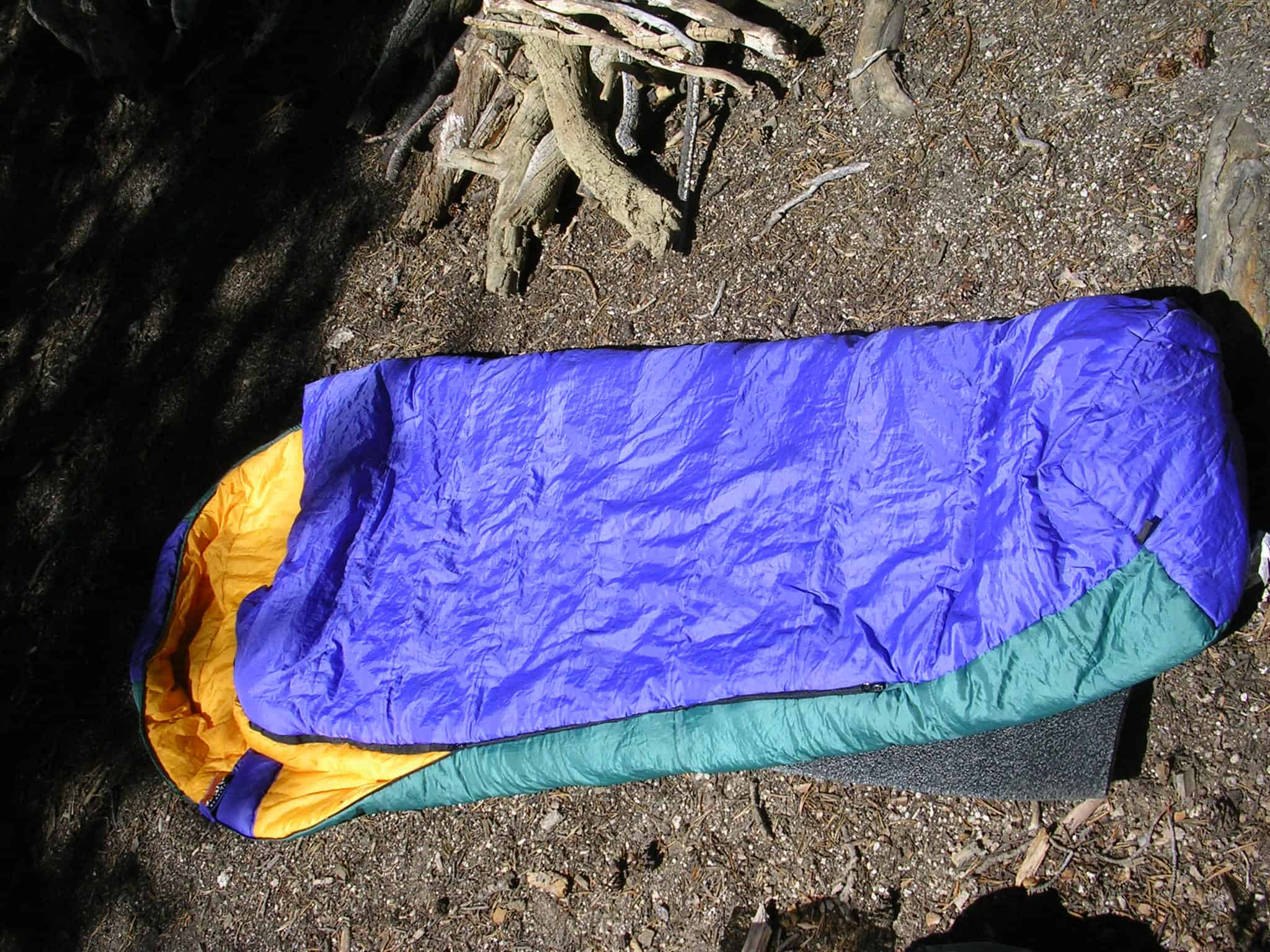 Sleeping Bag For Travel
