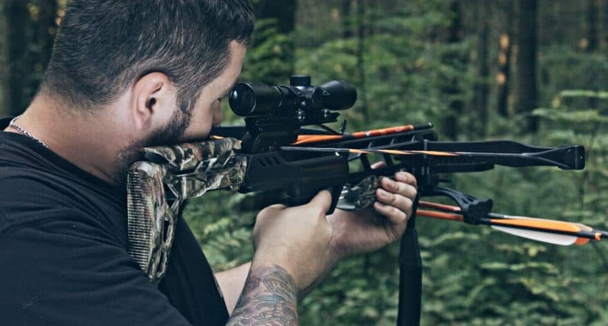How to use a Modern Crossbow