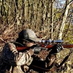 Choose Heated Hunting Gloves