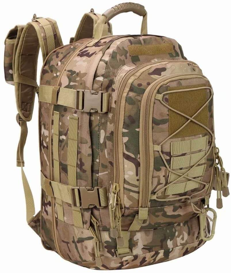 PANS Military Backpack