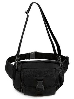 WOTOW Multi-Functional Fanny Pack